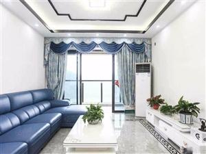 华盛新城3房2厅拎包入住豪华装修2700元