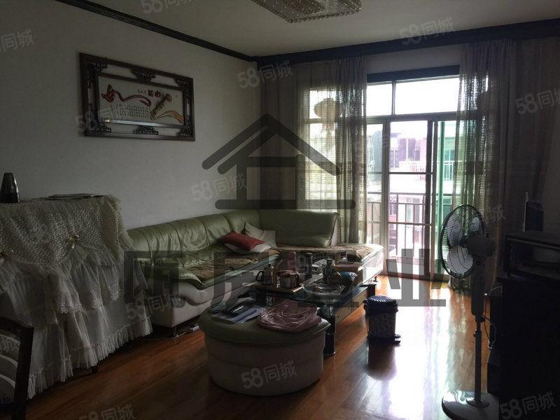 阳光丽景,115平3房,装修清楚,价格美丽,现仅售72万。
