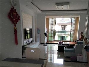 龙腾御城3室2厅2卫精装婚房家电齐全因急需资金急售