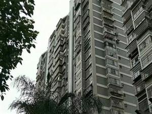 金茂领秀城,2房1厅1卫1阳台,学位无占用