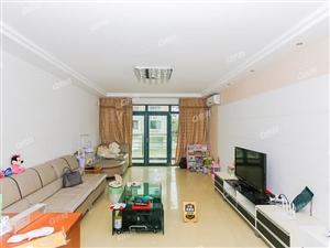麦岛颐灏海怡名都三居室拎包入住浅色调装修看房有钥匙