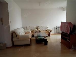 石老人花园精装修套二家具齐全采光好房间干净随时看房