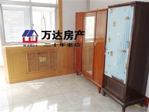 临山公园枣矿集团西苑小区4楼2室空调简单家具好停车