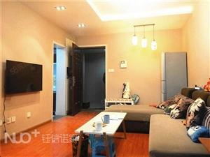 橡树湾精装套一+家具家电齐全+干净舒适+交通方便+拎包入住