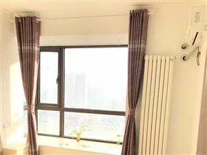 锦绣城中装纯南两室配置齐全业主诚心出租随时看房