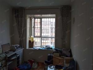 滨河花城二室二厅2楼93平米简装修带家具家电租金1200元