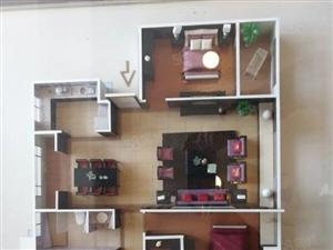 急售泰玻大街新华城南郡超大四室一手房手续送车位储藏室