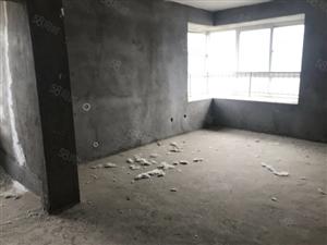 东转盘107保盛龙城四室两厅两卫楼王售楼部一手手续包改