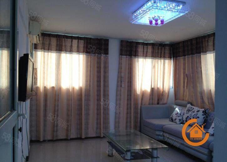 精装小两室现房总价低家具家电全送