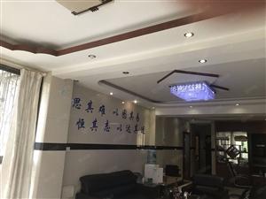 万辉板式退台南北通透满二省税带装修过户即可入住
