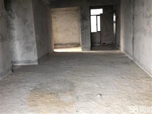 康泰华都低楼层毛坯145平方4房只售75万