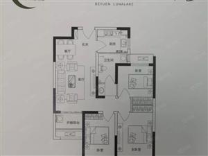 碧源月湖桂圆9号楼97平方合同价113万加10万直接更名