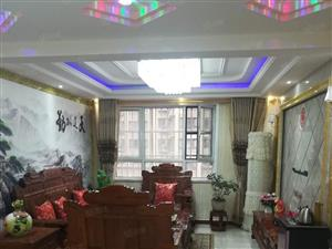 佳和小区3室2厅1卫豪华装修商品房新房产证电梯房