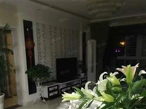 玫瑰家园多层五楼精装三室家具家电齐全拎包即住有停车位