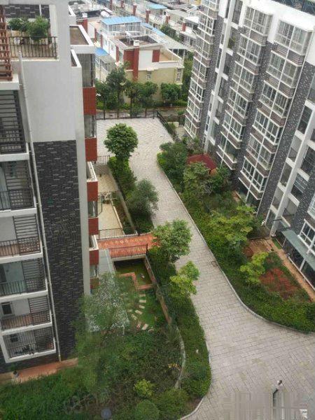 棚户区改造温馨3室万鼎.世纪经典城市花园汇东胜景