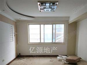 白河边卧龙桥北头锦江公寓3室精装带平台大市证