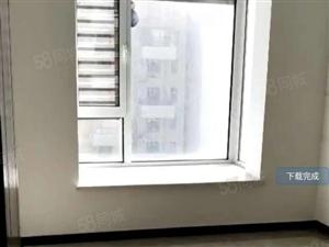 竹海小区两室精装未住人带产权车位出售