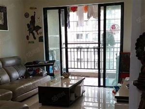 府城高端楼盘+江畔人家+精装大俩房朝南+小区西班牙罗马设计!