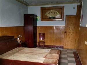 国棉四厂,52平,2室一厅,双气,简装,60万