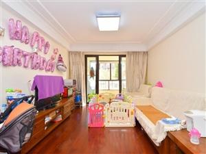 湖东中海一区精装大两房,品牌家具家电全,自住保养好,诚售