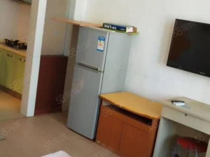 急租华明公寓精装修,家具家电齐全拎包入住