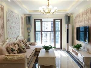 新上尼盛滨江城豪装3房楼层好采光无敌看房方便急售