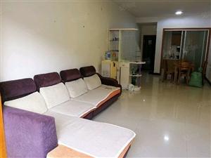 湘泉花园精装两房一厅出租,家电齐全,拎包入住