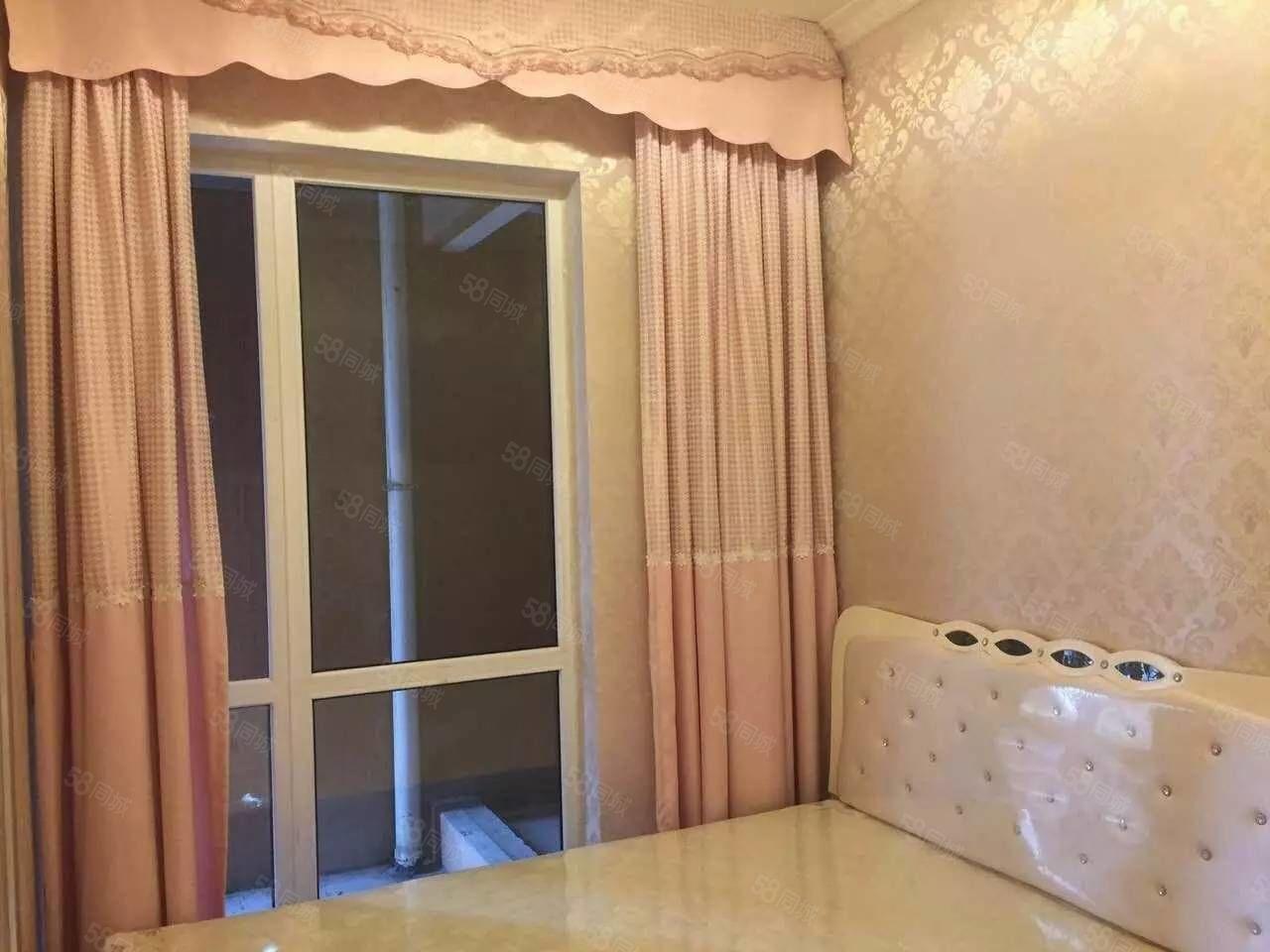 新房源煌家名邸100平米4室喊价85.8万可更名可按揭