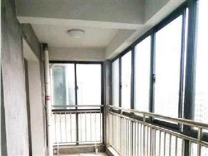 阳光盛景园毛坯顶楼复式观景大阳台无税直接改合同一手房售