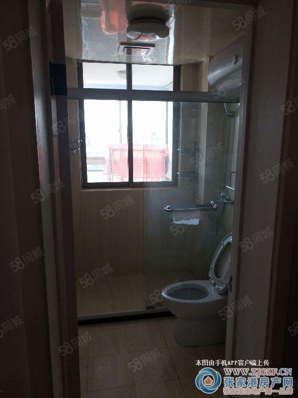 市中心清水湾豪装公寓房出租随时看房1830元每月