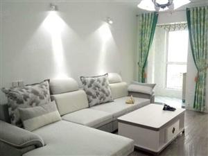 光武路山水中央精装两室全齐全优的生活配套楼层好性价比高