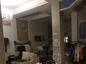 家和万事别墅精装修,急售。