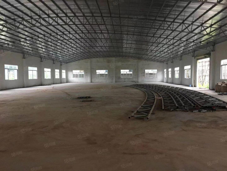 阳东工业园附近厂房澳门二十一点游戏1500平方位置好出入方便