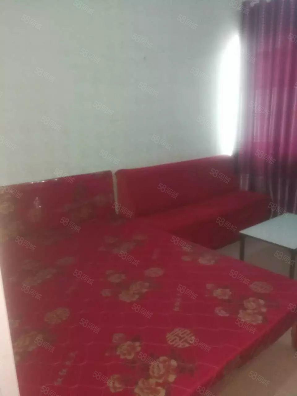 900元便宜出租,火车站金码头新装修单身公寓一室一厨一卫