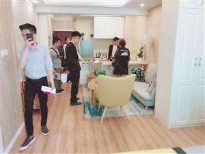 上城国际单身公寓带精装修带家电家具首付只要5万起