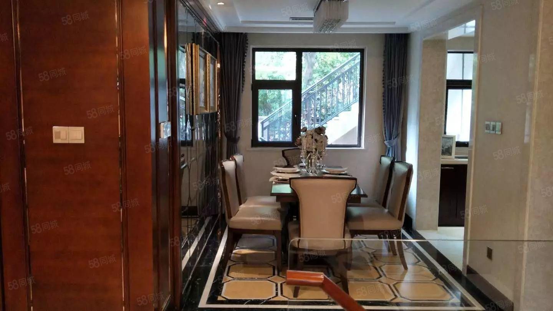 绿地澜庭精装高层户型方正南北通透直接签一手合同好楼层