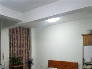 万达华城一室单身公寓带室内卫生间设备齐全拎包入住