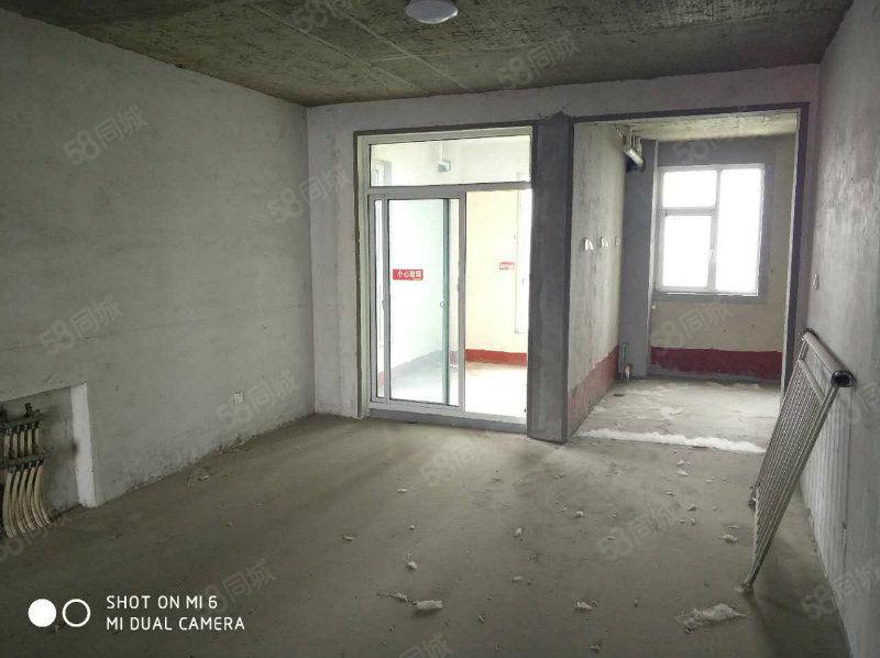 大地都市美郡毗邻昌乐二中128平3室2厅送储