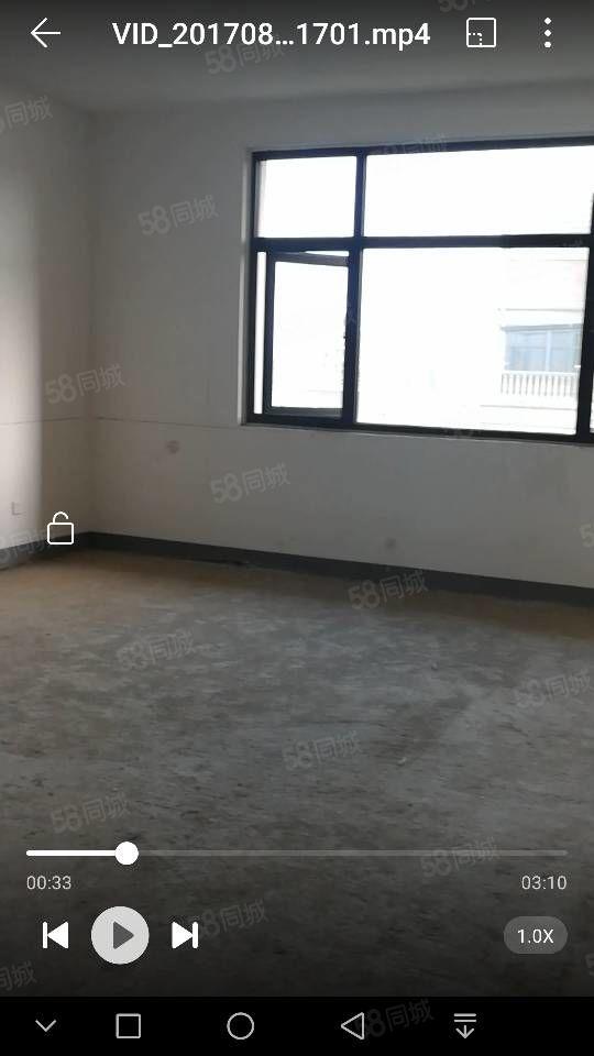 中式板楼,上下复试,跳高客厅,赠送露台,直接网签,经典7房