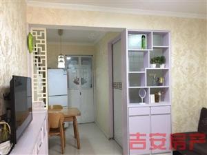 东紫煜苑精装修两室一厅拎包即住