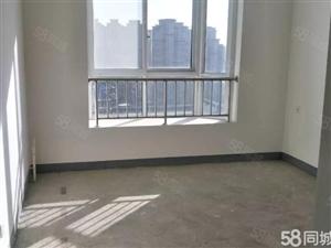 建业桂园三室南北通透,户型方正,带车位可随房东按揭走。
