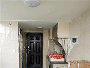 新一中东门V公馆精装修1室1厅1卫拎包入住