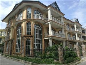 集发观光园院内别墅独栋4层,卖价350万