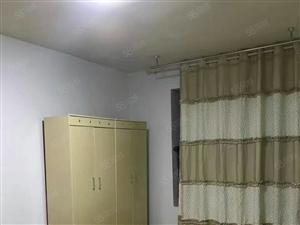 第八大街富士康西门口海馨苑精装修一室家电网络空调免物业