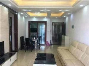 (华日)城市理想中等装修温馨3房家电齐全拎包入住。。