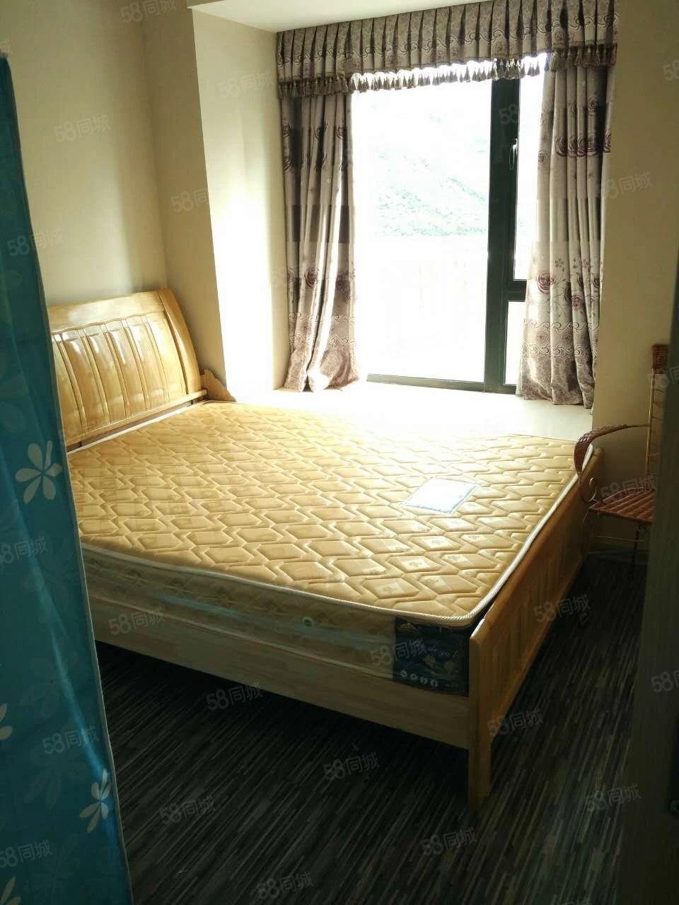 阳东,华科国际,公寓,精装1房,家私电齐全,拎包入住,