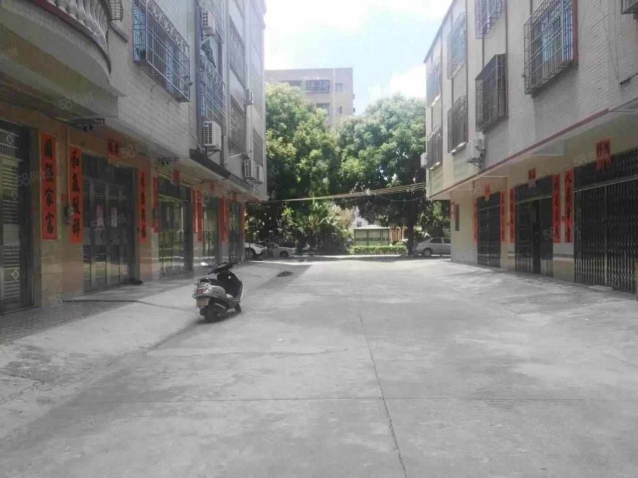 阳东京源城附近私宅285平方只卖98万,占地60平方,路宽。
