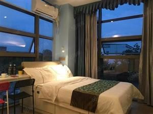 河东新区高信青年公寓拧包入住精装修押一付一