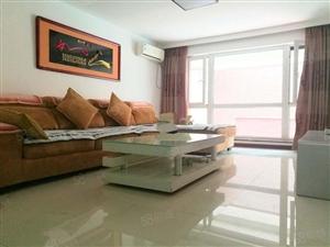 兴隆大家庭附近兴业金典小区精装两室包取暖物业