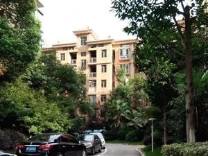 万达旁星河丹堤大三房,楼层好,观景房,证满两年。